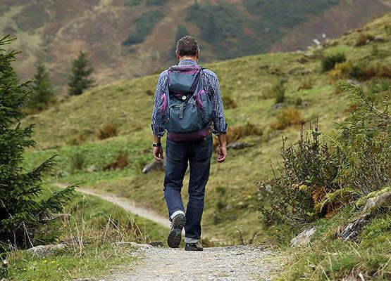 Preparing for a Hiking Adventure: 8 Fitness Tips for the 50+ Explorer