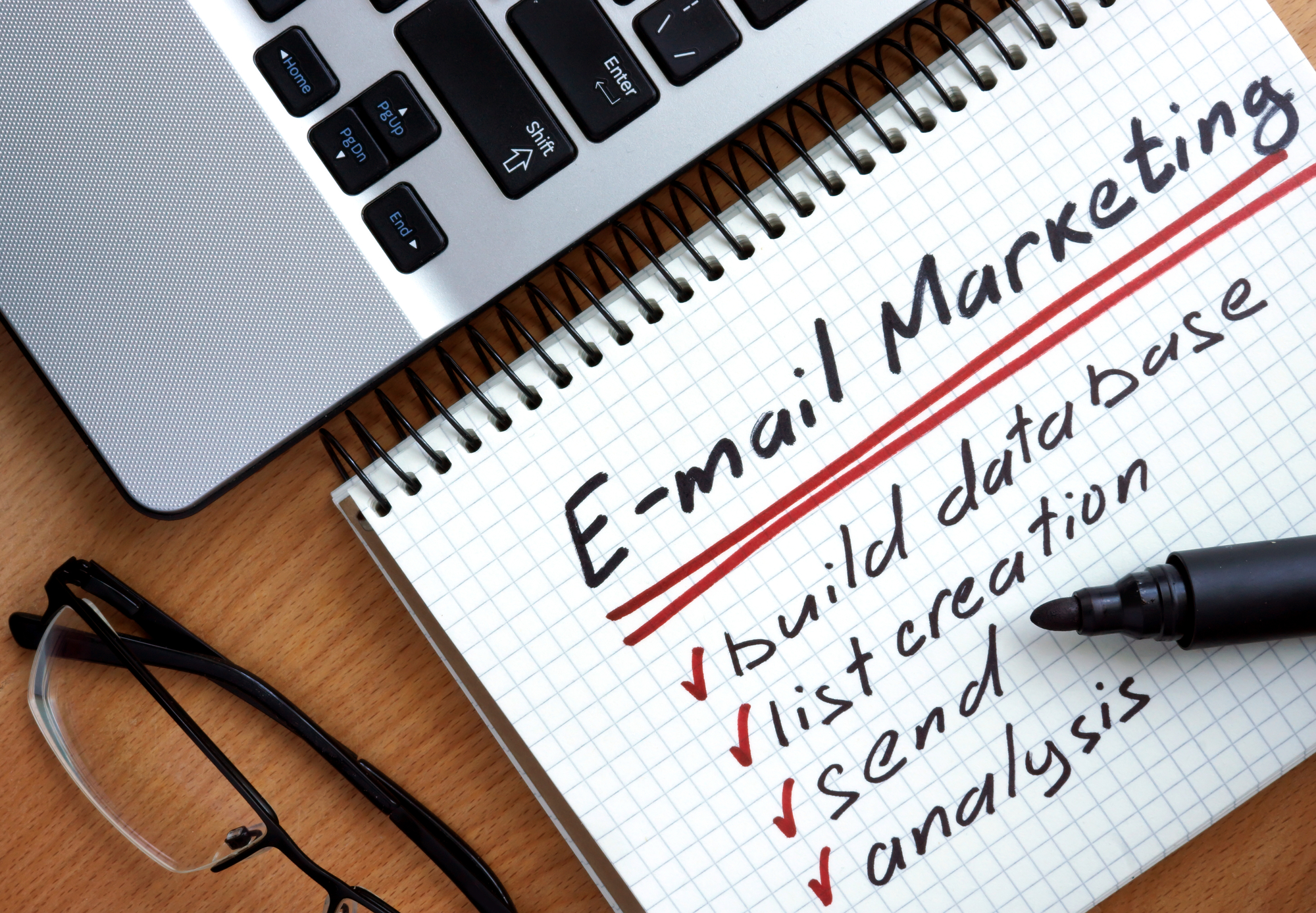email marketing for your tour operator business